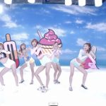 MINX『Love Shake (Dance Ver.)』フルM/V動画
