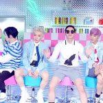 TEEN TOP『ah-ah(Free ver)』フルM/V動画