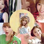 MINX『Love Shake (Close Up Ver.)』フルM/V動画
