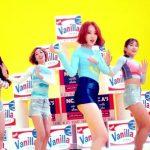 NC.A 『Vanilla Shake』フルM/V動画