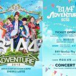 B1A4、6thミニアルバム「SWEET GIRL」のトラックリストを公開