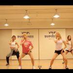 STELLAR 『Vibrato』Dance Practice
