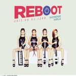 Wonder Girls、水着姿の予告イメージを公開