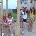 Blady 『secret number』MV撮影現場