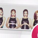 Wonder Girls、3rdフルアルバム「REBOOT」Album Spoiler
