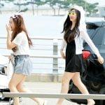 Red Velvet「KCON 2015 USA」参加のためロサンゼルスに出国