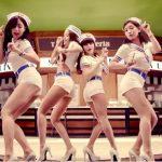 T-ara『So Crazy』フルM/V動画