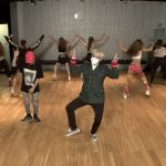 BIGBANG、『ZUTTER』DANCE PRACTICE
