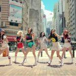 新人ガールズグループ「DIA」、『I Gotta Feeling』ティザーM/V動画