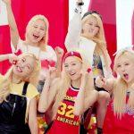 新人ガールズグループ「myB」、『MY OH MY』フルM/V動画