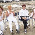 BIGSTAR 新曲『Fullmoon shine』M/V Making