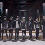 新人ボーイズグループUP10TION、デビュー曲『So, Dangerous』ティザーM/V動画