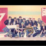 SEVENTEEN、『MANSAE』ティザーM/V動画
