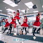 Red Velvet 『Dumb Dumb』ティザーM/V動画#5