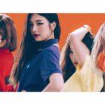 Red Velvet 『Dumb Dumb』フルM/V動画