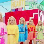 新人ガールズグループ「myB」、『MY OH MY(DANCE.ver)』フルM/V動画