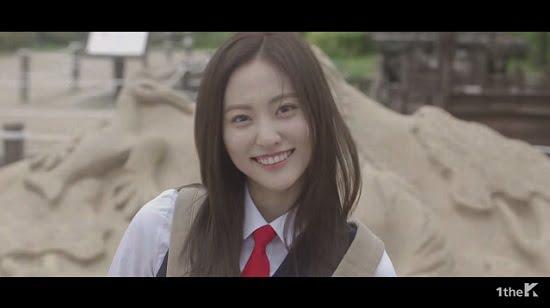 BESTieユジ『Autumn Leaves』フルM/V動画