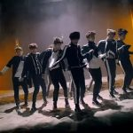 UP10TION、デビュー曲『So, Dangerous (Dance ver.)』フルM/V動画