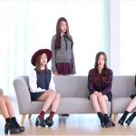 Berry Good『My First Love』M/V MAKING