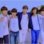5urprise、日本1st Single「5urprise Flight」M/V動画