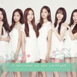 LOVELYZ、「Lovelyz8」Album Preview
