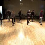 iKON、『RHYTHM TA』DANCE PRACTICE