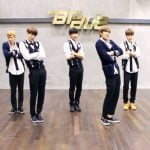 BIGSTAR 新曲『Love with you 』Choreography video