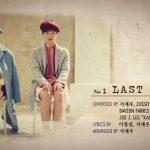 BTOB、アルバム「I MEAN」Audio Teaser
