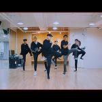MONSTA X『HERO』Dance Practice