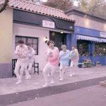 ROMEO、『TARGET』ティザーM/V動画