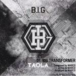 B.I.G、4th Single Album「TAOLA」Audio Teaser