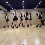 新人ガールズグループ「TWICE」、『Like OOH-AHH』Dance Practice