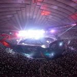 EXO、初の東京ドームでの単独コンサートを成功裏に終了