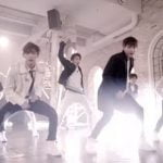 ROMEO、『TARGET(DANCE Ver.)』フルM/V動画