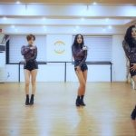 Brown Eyed Girls『Brave New World』Dance Practice