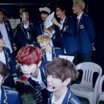 UP10TION、『Come as you are』フルM/V動画