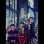 STARSHIP『Softly』フルM/V動画