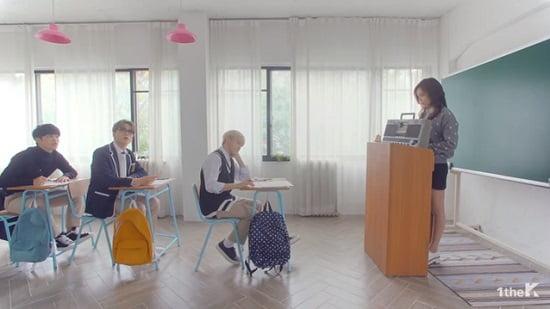 SEVENTEEN&Ailee、『Q&A』フルM/V動画