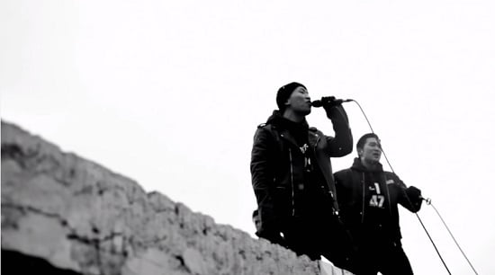 Dynamic Duo『On The Roof』フルM/V動画