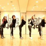 新人ガールズグループGIRLS GIRLS、『DEAL』Dance Practice