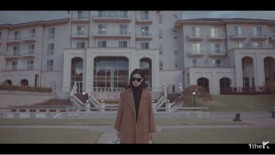 キム・イェリム 『Stay Ever』フルM/V動画