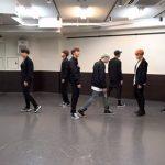 防弾少年団、『RUN』Dance Practice