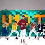 UP10TION、『Catch me!(Dance ver.)』フルM/V動画