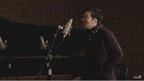 歌手イ・ムンセ、『Farewell My Love』フルM/V動画