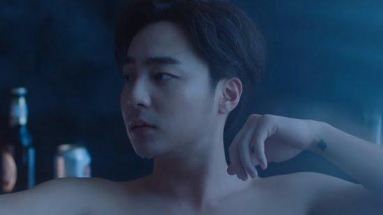 Roy Kim 新曲『I Want To Love You』フルM/V動画