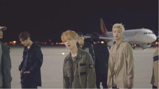 iKON、『AIRPLANE』Japanese Short Ver.
