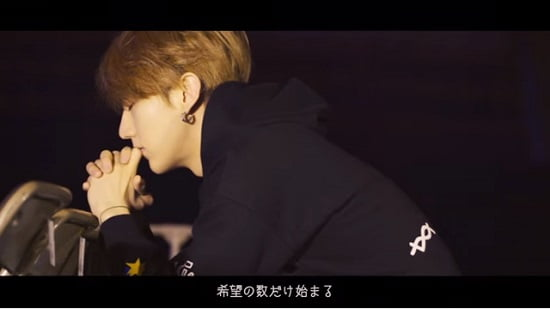 BEAST 『STAY FOREVER YOUNG』フルM/V動画