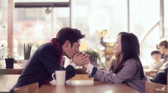 K.will『You call it romance』ティザーM/V動画