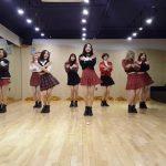 TWICE、『Like OOH-AHH』Dance Practice REMIX Ver.2