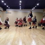 TWICE、『Like OOH-AHH』Dance Practice REMIX Ver.1
